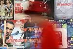 Začal Slavonice Fest, jehož první ročník pořádá Ondřej Trojan. Na náměstí vzniklo letní kino, v Maříži hrají rockeři