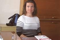 Jana Candrová je na prahu nové  sezony.