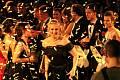 Maturitní ples. Ilustrační foto.