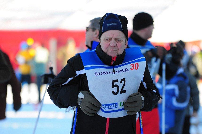 Šumavská 30 - Nová Pec 7.2.2015