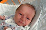 Matěj Bucek se mamince Soně Kubínové narodil 11. 12. 2017. V českobudějovické nemocnici poprvé uviděl svět minutu před 23. hodinou. Matěj vážil 3,19 kilogramu. Jeho domovem je Rapšach.