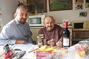 Nejmenší jihočech slaví devadesátiny v Doubravce.