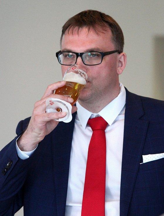 Novým ředitelem Budějovického Budvaru je Petr Dvořák