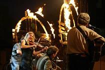 Koncert Čechomoru se na Mezinárodním hudebním festivalu Český Krumlov uskutečnil před třemi lety, letos se 18. srpna na festival vrátí.