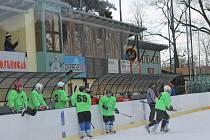 Hokejová sezona na Hluboké se chýlí ke konci. Kuki aréně možná co nevidět ukončí provoz.