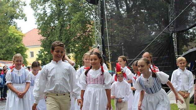 Lišovské slavnosti 2019