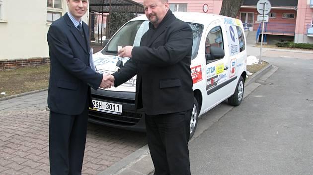 Recidivista si půjčoval auta, aby mohl odvážet odcizené pivní sudy. Použitý ilustrační snímek má pouze informativní charakter, s případem nijak nesouvisí.