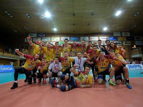 Dukla Liberec zvítězila nad JIhostrojem a je třetí.