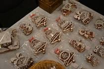 O první adventní neděli v Týně nad Vltavou prošel Zvonkový průvod, slavnostně se rozsvítil vánoční strom a lidé si užili spoustu zábavy.