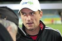Filip Rýdel dal v zápase s Duklou důležitý první gól Dynama.