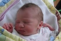Nela Krejzová poprvé vykoukla na svět 23.12.2012 v 5.52 hodin. Po narození vážila 3,13 kg. Vyrůstat bude společně s 3,5 letým bráškou Dominikem v Suchém Vrbném.