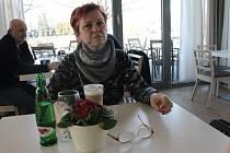 Hana Vacovská.