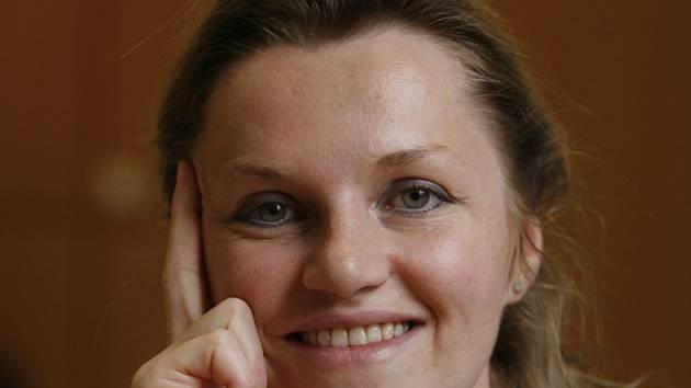 Ředitelka poradenského sdružení Energy Centre Ivana Klobušníková.