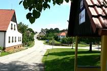 Titul Vesnice roku 2009 Jihočeského kraje získala obec Jankov.