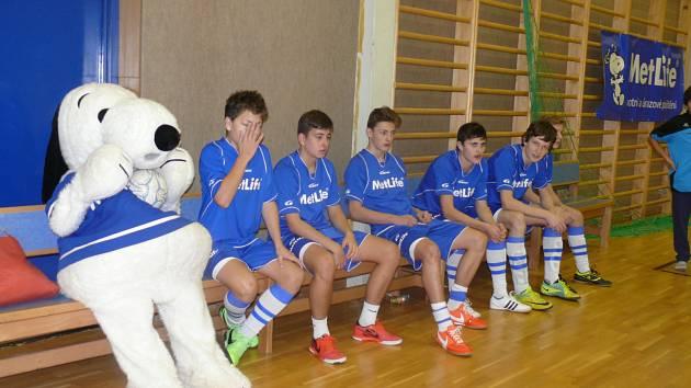 MetLife Cup 2013, Loko ČB