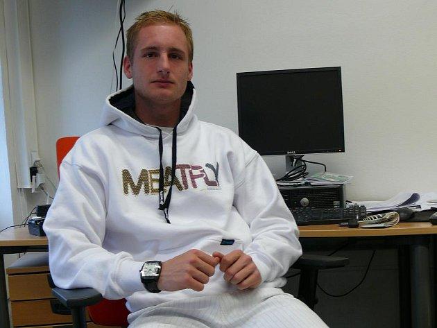 Martin Michek byl v Bulharsku na stupních vítězů
