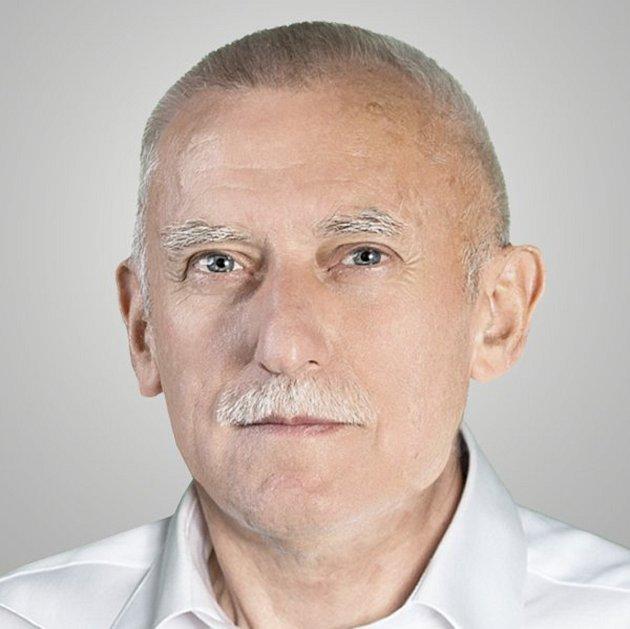 Jan Zahradník, poslanec za ODS