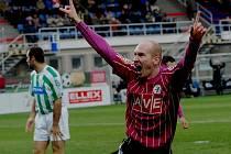 I Martin Leština po neděli už ví, jak chutná fotbalová radost z prvoligového gólu!