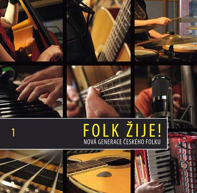 Nové album Folk žije představuje 16kapel a sólistů.