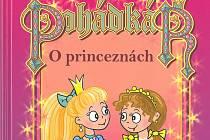 Novinky Hynka Klimka O princeznách otevírá sérii pohádek.
