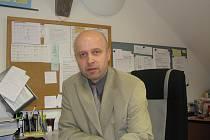 Jindřich Šrajer působí již deset let na Teologické fakultě Jihočeské univerzity v Českých Budějovicích.