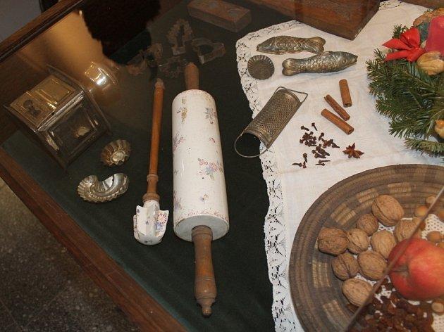 Vánoce v dobách našich předků.