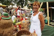 Na Selské slavnosti do Holašovic míří tisíce lidí. Ilustrační foto.