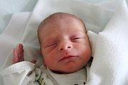 Filip Dvořák se narodil 13. 9. 2017 v 11.49 h.Filípek, který bude svět poznávat domav Trhových Svinech, po narození vážil 2,682 kg.