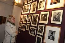 Unikátní sbírka fotografií Zlatý fond, která zmizela z Jindřichova Hradce, by mohla být v písecké Sladovně. Podporu nabízí kraj. Na snímku Muzeum fotografie a moderních obrazových médií v Jindřichově Hradci.