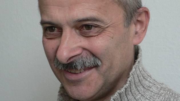Petr Palma.