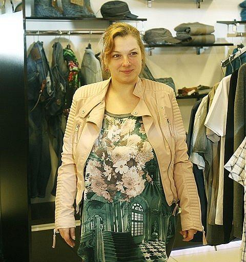 Proměnu s Plus Deníkem v březnu prožila Gabriela Gajdošová z Chvalšin.