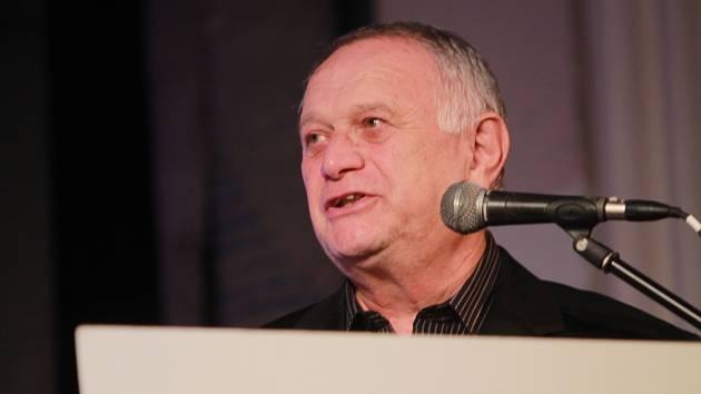 Zdeněk Scheichl odpovídal na dotazy Deníku