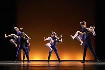 Taneční umělci z Prahy, Barcelony a Budapešti