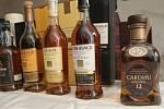 Zvuk dud, vůně masa na rožni a jemná chuť whisky. Tak to v sobotu vypadalo na hradě Veveří, kde se konal Skotský den.