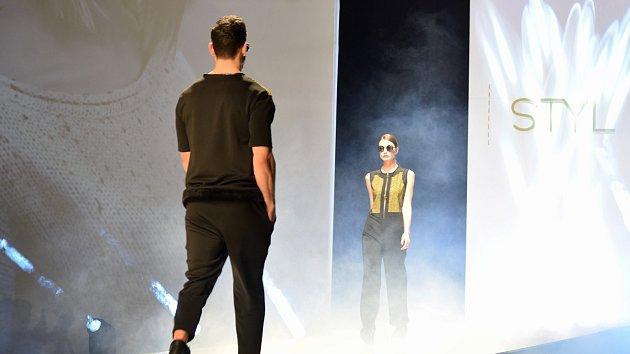 Veřejnost hledala inspiraci u módních blogerek. Vybíraly modely pro přehlídku
