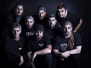 Zapojte se s námi do soutěže o 6 vstupenek na kapelu Divokej Bill v Tvrdonicích!