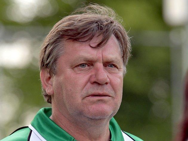 Miroslav Bureš.