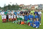 Brněnské fotbalové kluby slaví devadesát let.