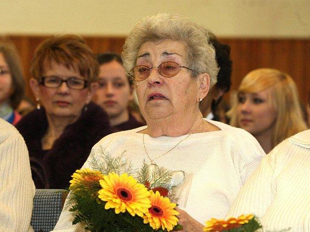 V brněnské základní škole Merhautova si v úterý připomněli holocaust.