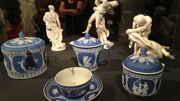 Moravská galerie láká na novou expozici. Ta zobrazuje spojení Brna a Vídně