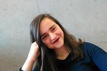 Studentka psychologie na Filozofické fakultě Masarykovy univerzity Romana Formánkové v době koronavirové krize byla na telefonu pro všechny osamělé lidi.