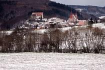 Lomnice u Tišnova