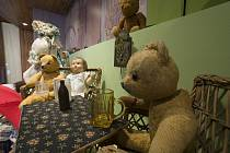 Muzeum hraček v Měnínské bráně musí pryč.