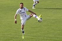 Jaroslav Málek sice poslal Líšen v 52. minutě do vedení, ovšem Vítkovice záhy vyrovnaly.