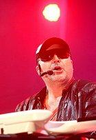 Michal David představil na koncertě v Brně své nové album Čas vítězí.