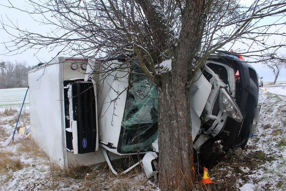 Zima s sebou přináší zvýšené riziko nehod. Mohou skončit i tragicky.