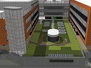 Centrum pro výzkum toxických látek v prostředí (RECETOX) v bohunickém kampusu do dvou let vybuduje novou biobanku.