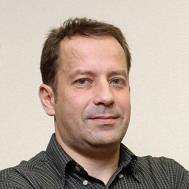 Michal Šupálek.