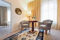 Prvorepublikový apartmán