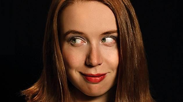 Tvář klipu VUT, který láká mladé ženy ke studiu na technice.